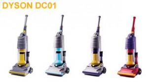 Dyson DC01 Review