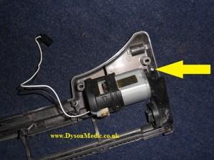 Dyson DC24 Brush Bar Motor