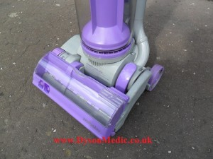 All About The Dyson Dc04 Zorbster