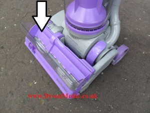 Dyson Carpet Cleaner