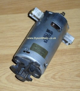 DC25 brush bar motor