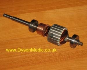 DC01 YDK Motor Armature