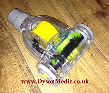 Dyson Mini Turbine Head Tool