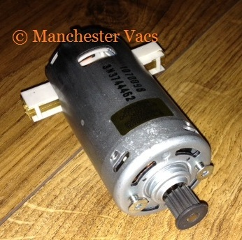 Dc25 Dc41 Cleanerhead Brushbar Motors Now Available