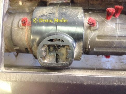 DC41 design fault
