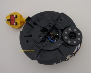 DC02 cable rewind