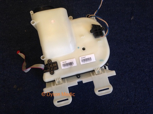 Dyson Airblade Motor Bucket Assembly