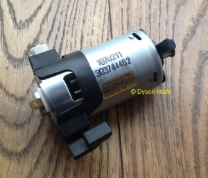 Dyson Dc25 Dc41 Brushroll Motors Dc771 2 Xllg Now Cheaper
