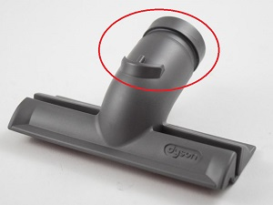 Dyson late type tool fitting