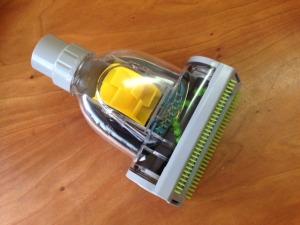 DC07 mini turbine tool