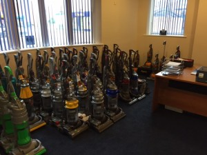 Reconditioned Dyson Stockport