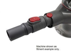 Dyson V8 adaptor